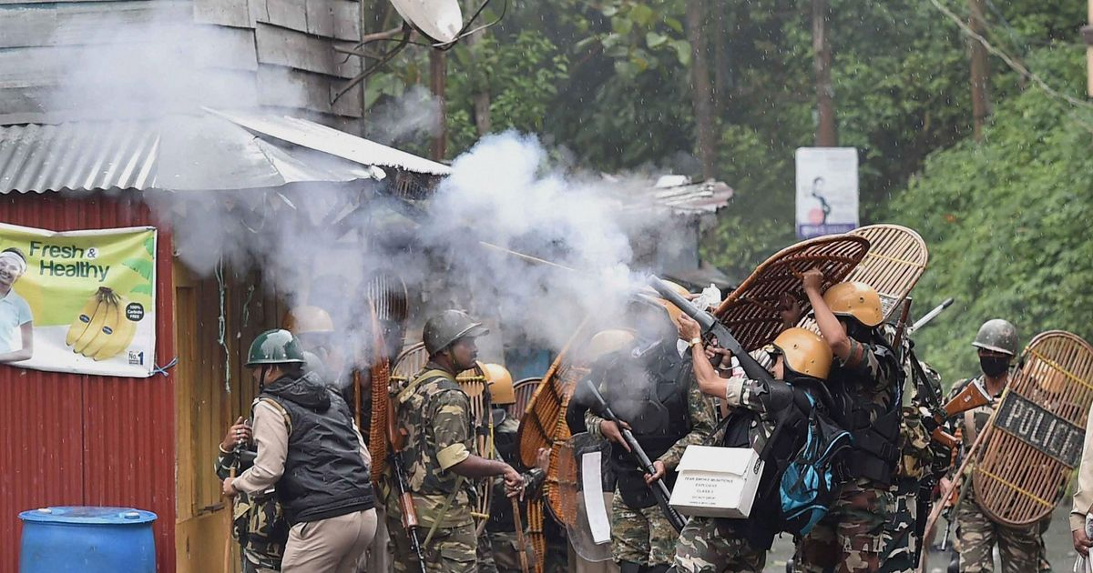The big news: Darjeeling unrest continues with GJM holding a silent rally, and 9 other top stories