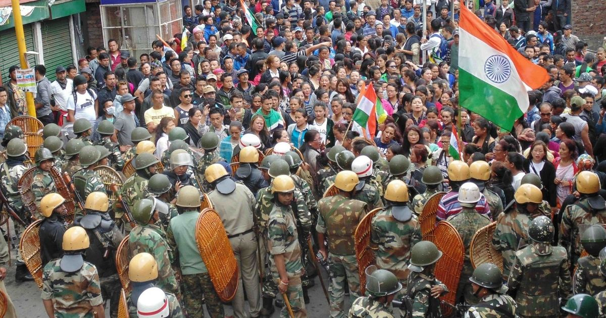 Darjeeling: Gorkha leaders want Bengal government to prove claim of foreign links in their agitation