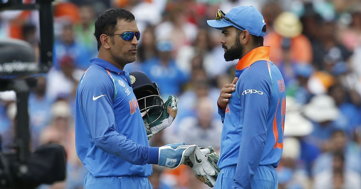 'Sushmaji, please rescue 11 Indians stranded at the Oval': Struggle of Boys in Blue elicits humour