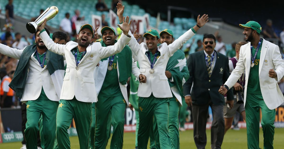The Champions Trophy 2017 proves that cricket can't just be about the Big Three