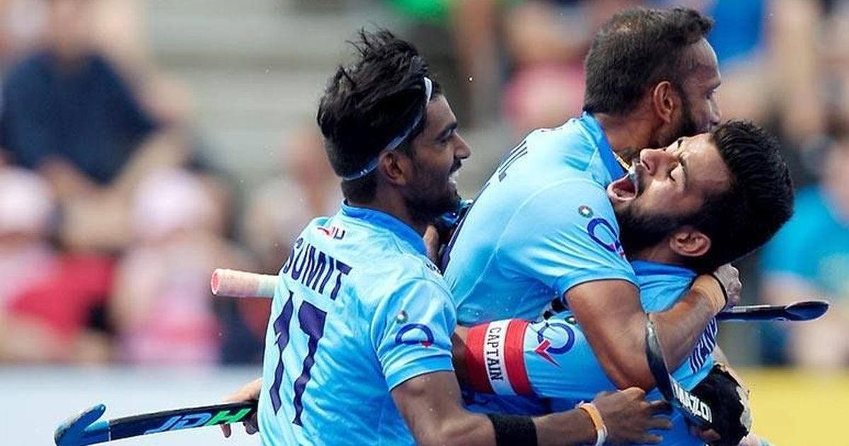 Three straight wins, 14 goals scored: Not often has Indian hockey been in this kind of blazing form