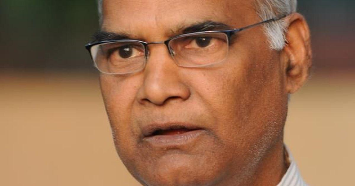 केरल में राष्ट्रपति रामनाथ कोविंद को जान से मारने की धमकी देने वाला पुजारी गिरफ्तार
