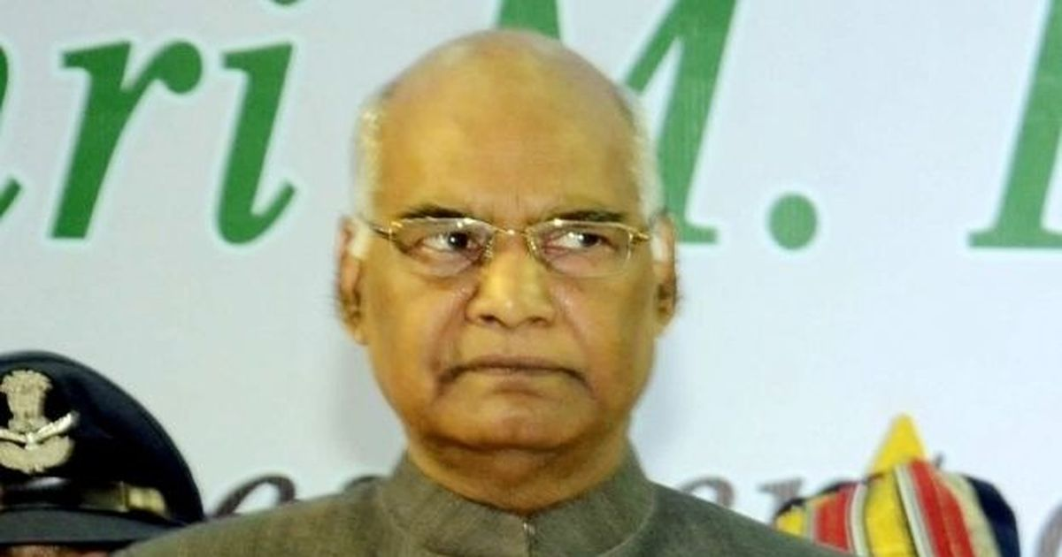 Presidential election: Everything you need to know about Ram Nath Kovind