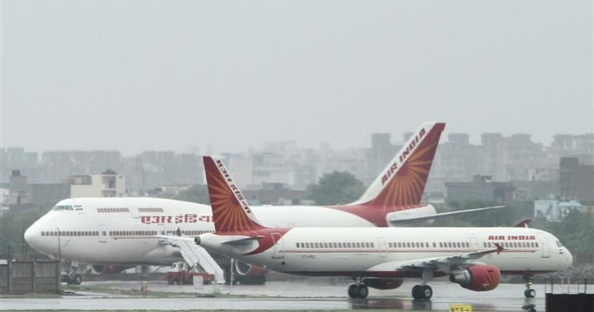 Government speeds up Air India disinvestment; seeks financial, legal advisers