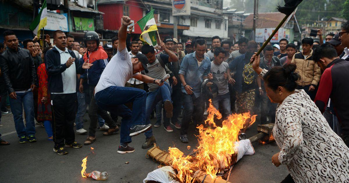 Identity politics: Gorkhaland is to Mamata what Kashmir is to Modi