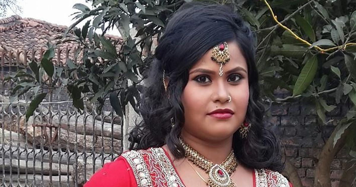 Mumbai: Bhojpuri actress Anjali Srivastava found dead in her apartment