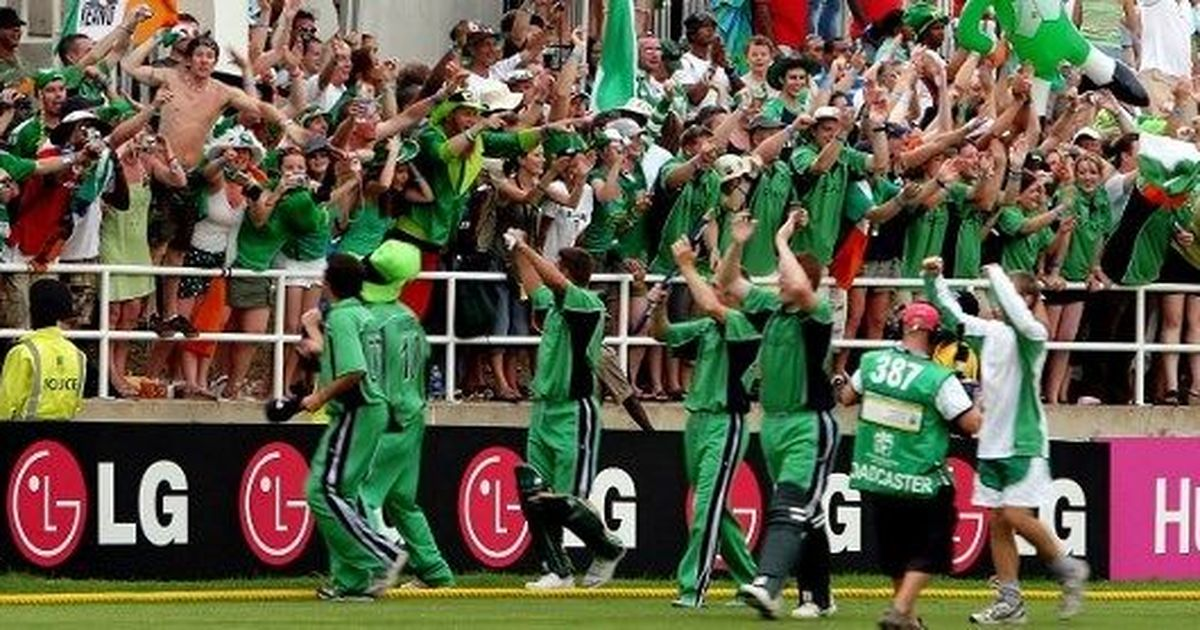 Ireland eye end to long wait for Test status