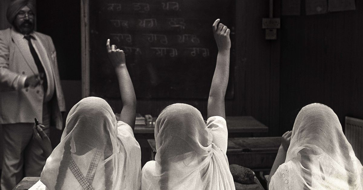 Punjabi aunties to gypsies: London's Migration Museum challenges the idea of Britishness
