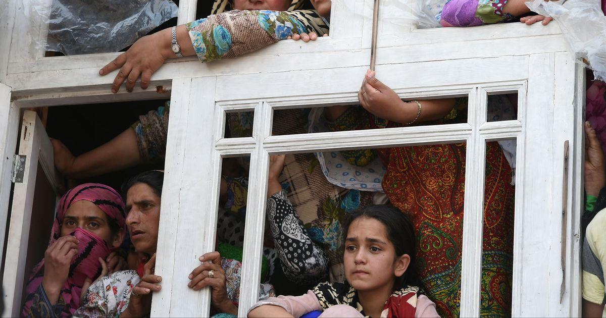 Hiding in plain sight: The Lashkar-e-Taiba is gaining popularity in South Kashmir