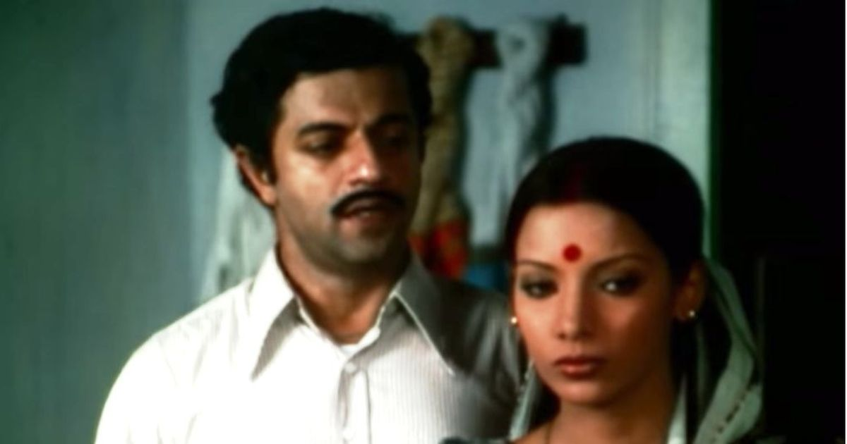 Book versus movie: Basu Chatterjee's adaptation of 'Swami' has an edge in the form of Shabana Azmi