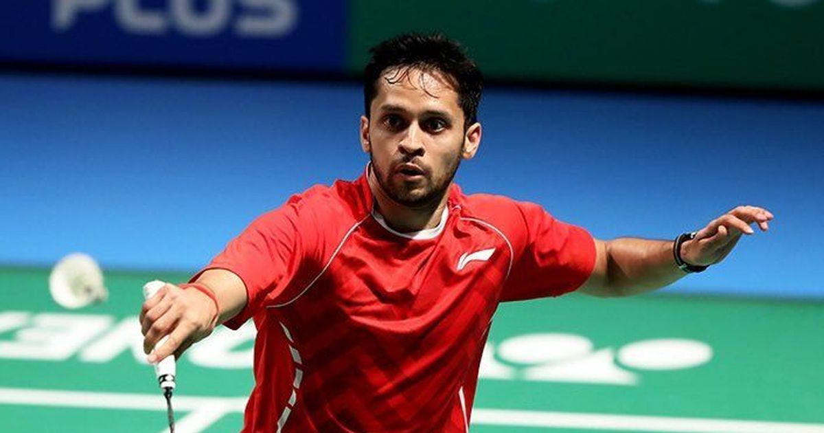 Korea Open badminton: Kashyap goes down in straight games against world No 1 Momota in semi-finals