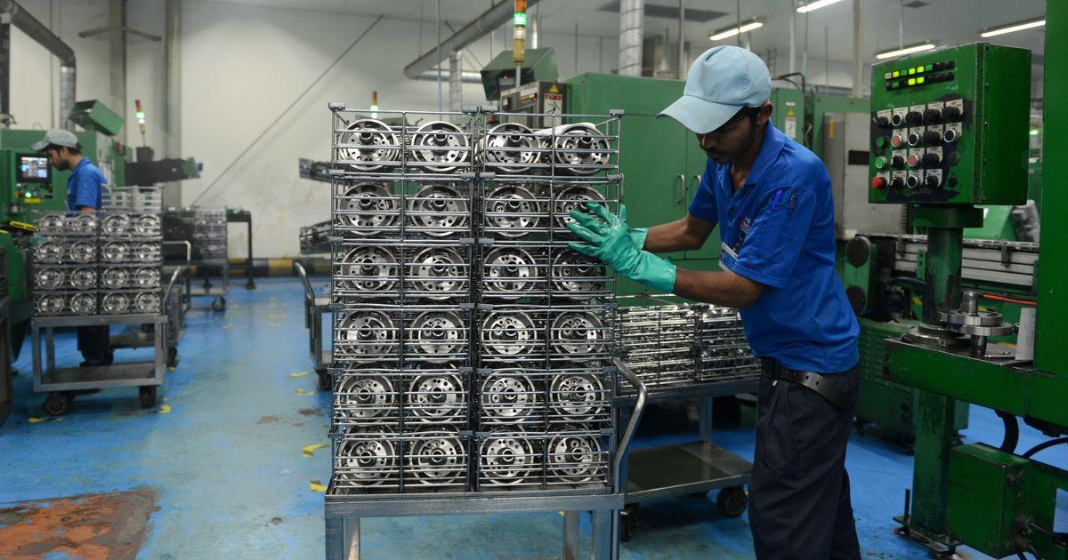 जीडीपी के ताजा आंकड़ों में मोदी सरकार के लिए राहत के साथ चार चुनौतियां भी छिपी हैं