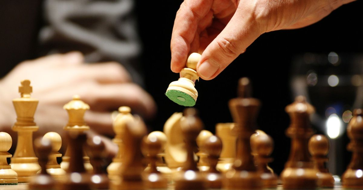 All India Chess Federation panel accuses secretary Vijay Deshpande of spreading 'false information'