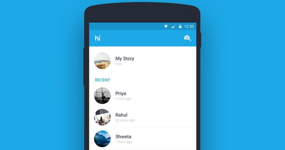 Instant messaging platform Hike rolls out first in-app e-payments