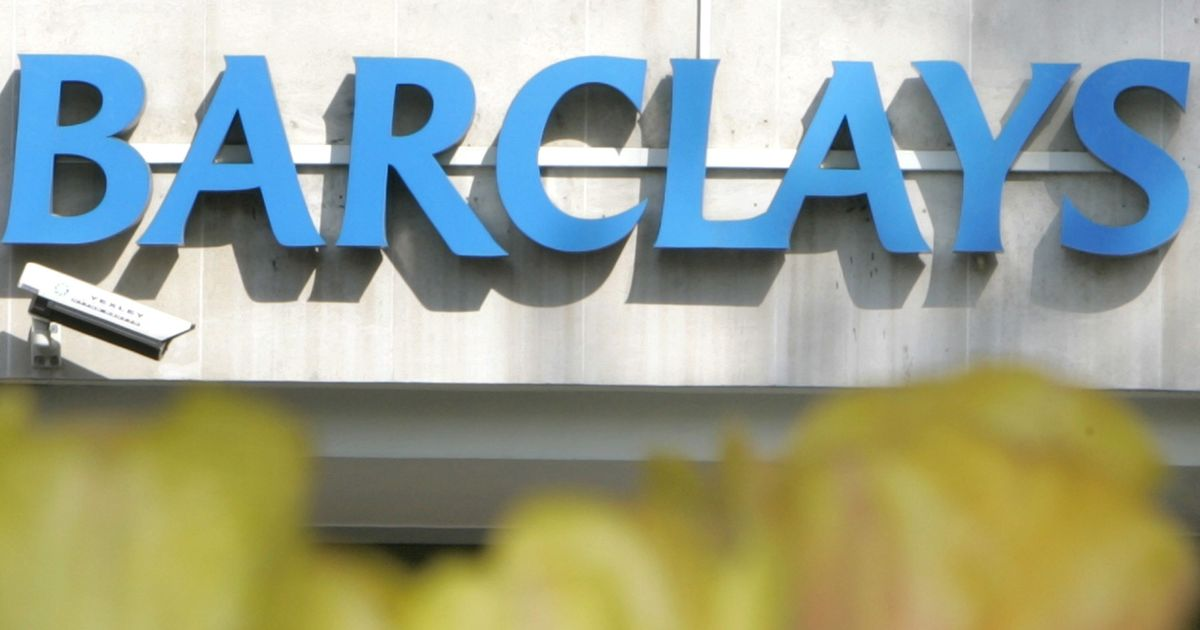 Barclays, ex-officials charged with fraud over Qatar fundraising during 2008 financial crisis