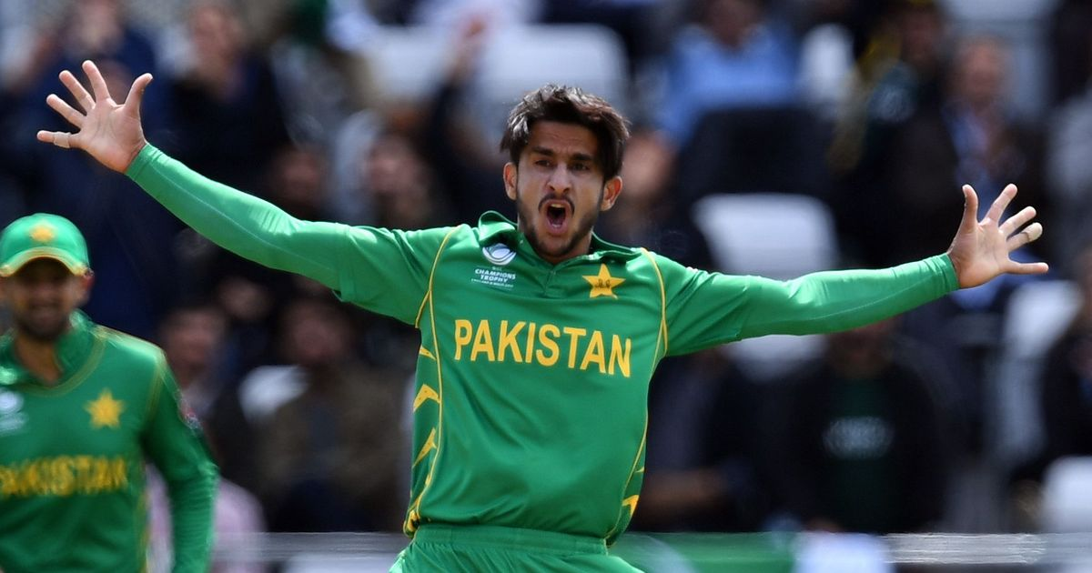 'It's a dream come true': Hasan Ali, Pakistan's unlikely hero, revels in Champions Trophy glory