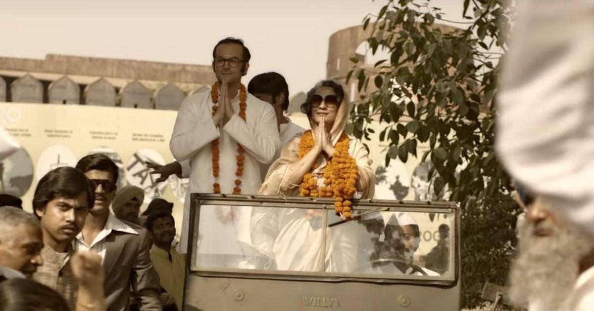 Bombay HC dismisses plea for stay on Madhur Bhandarkar's 'Indu Sarkar'