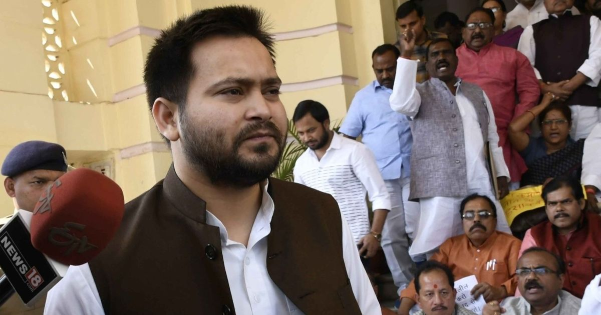 Hotel tender case: CBI raids Rabri Devi's house, questions Tejashwi Yadav for four hours