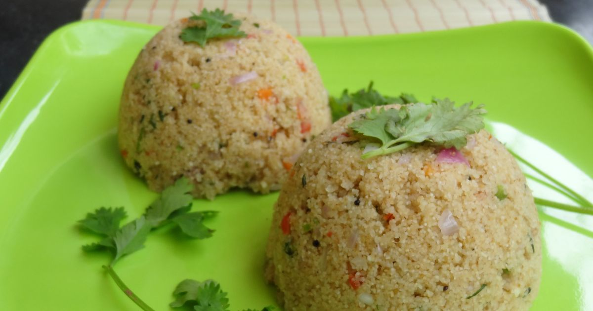 'Bharat upma ki jai': Twitter gets into a heated debate on whether upma should be the national dish