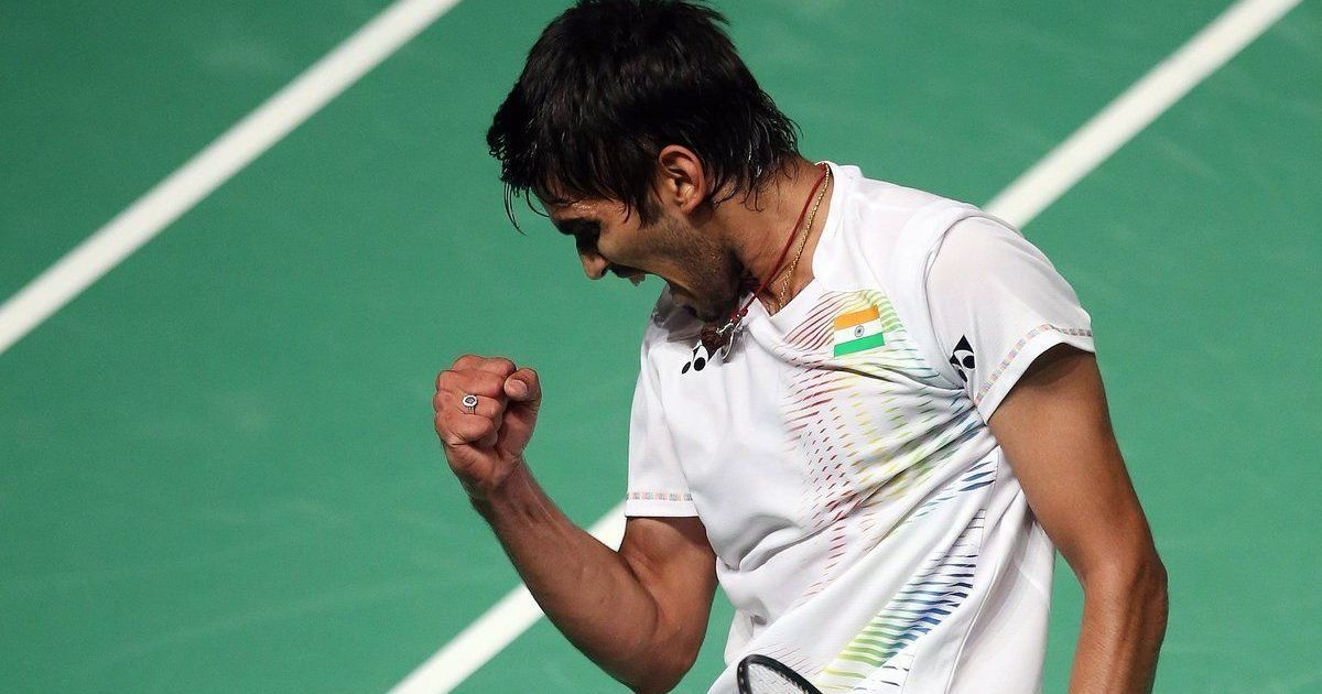 India's Kidambi Srikanth clinches Australian Open title