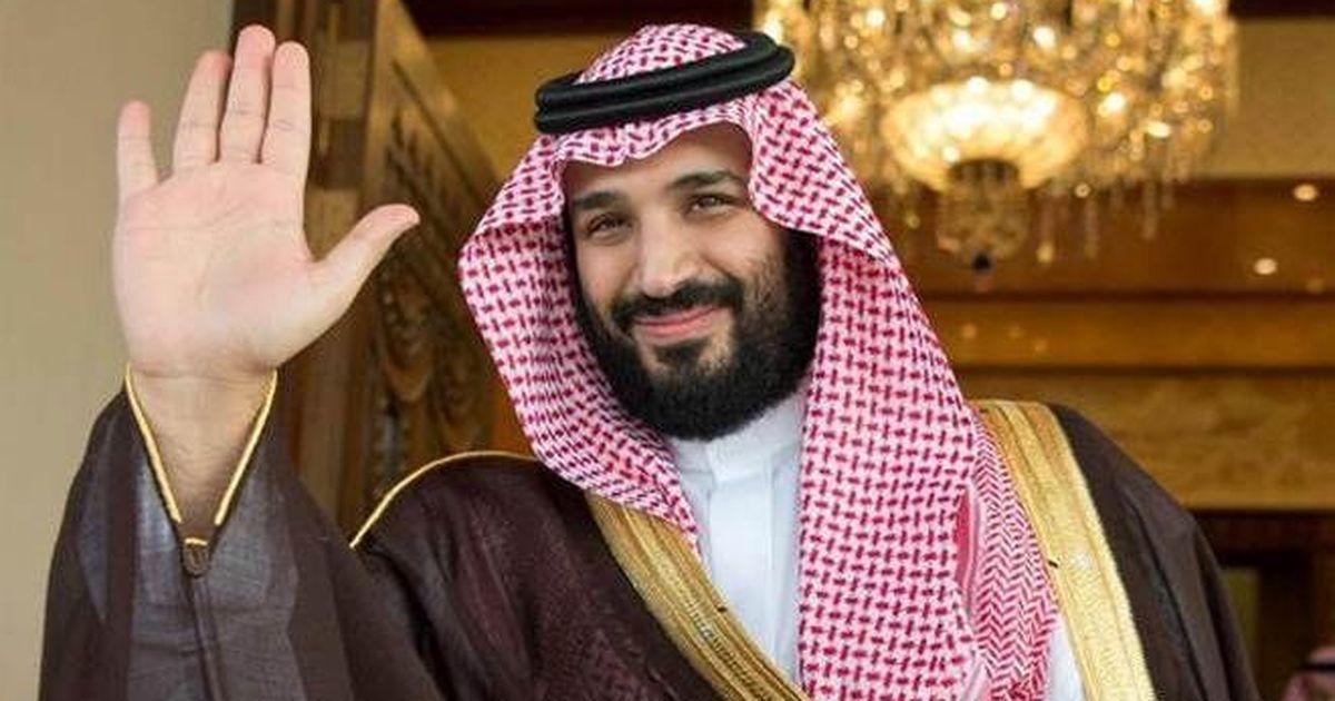 सऊदी अरब के शहजादे मोहम्मद बिन सलमान अगले हफ्ते भारत आ रहे हैं