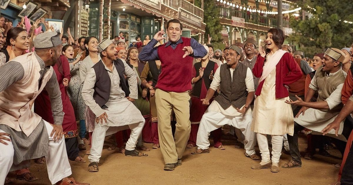 'Tubelight' film review: Salman Khan plays a little boy in a low-wattage Hollywood remake