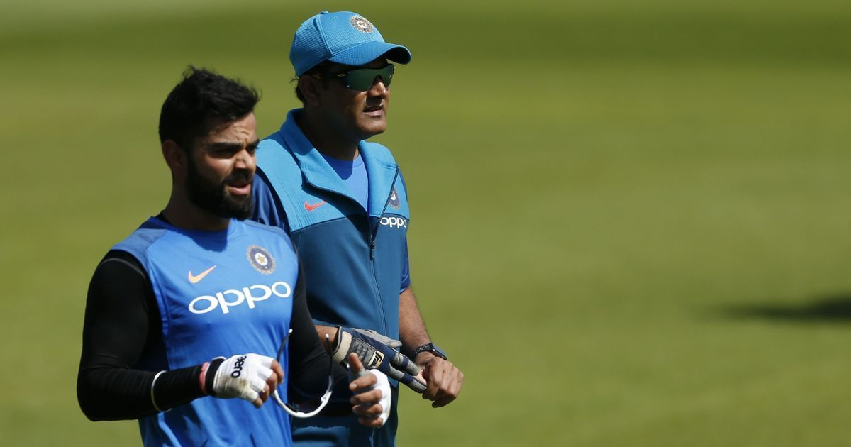 Anil Kumble's forced exit makes Virat Kohli and Co look like entitled brats