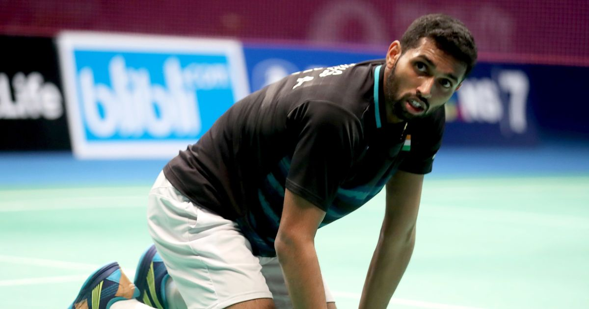 HS Prannoy, Sourabh Verma reach the quarter-finals of New Zealand Grand Prix