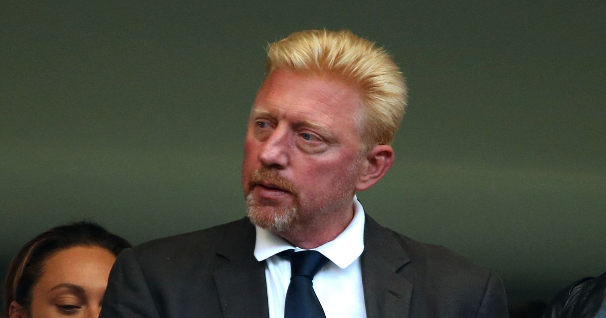 Becker's bankruptcy proceedings: Tennis star's diplomatic passport is fake, says Central Africa