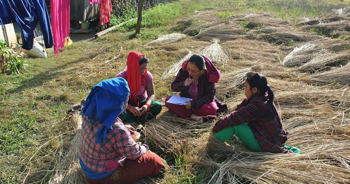 How villagers in Nepal are making sure their concerns over a mega dam project are heard