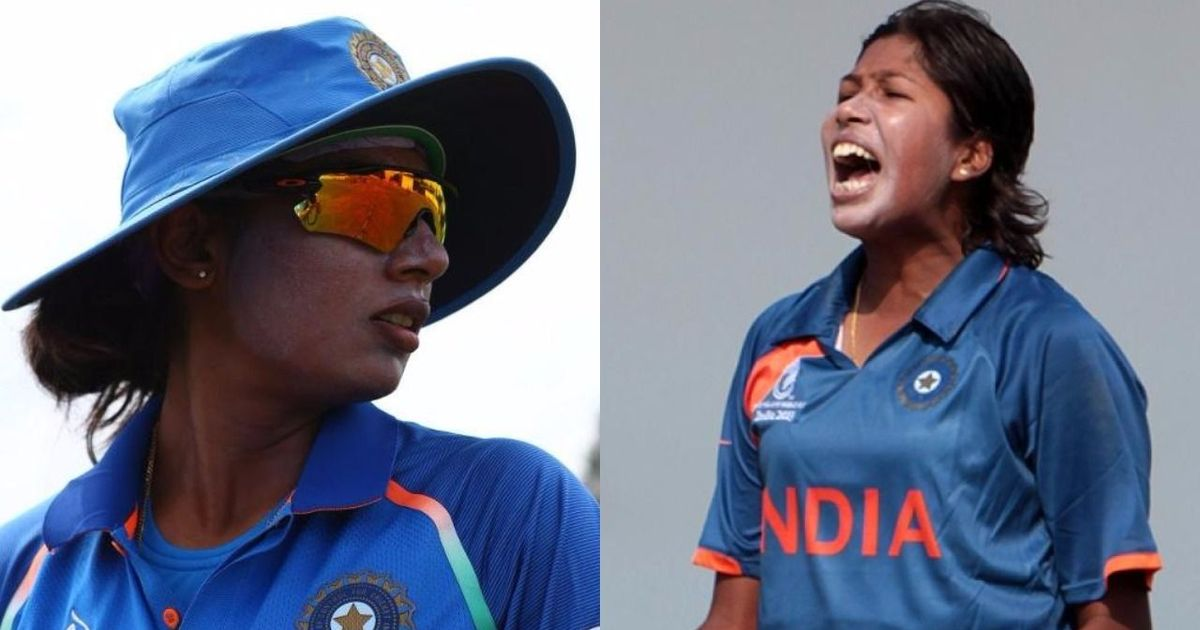 India begin ICC Women's World Cup with win over hosts