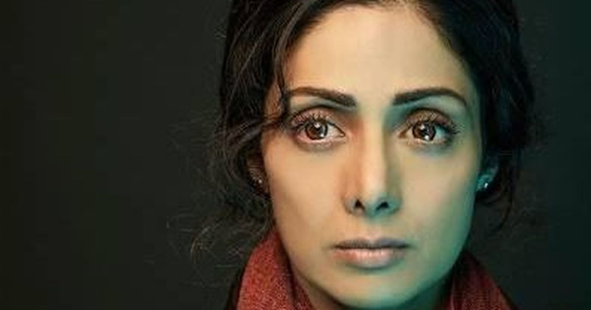Sridevi-starrer 'Mom' to be released in China