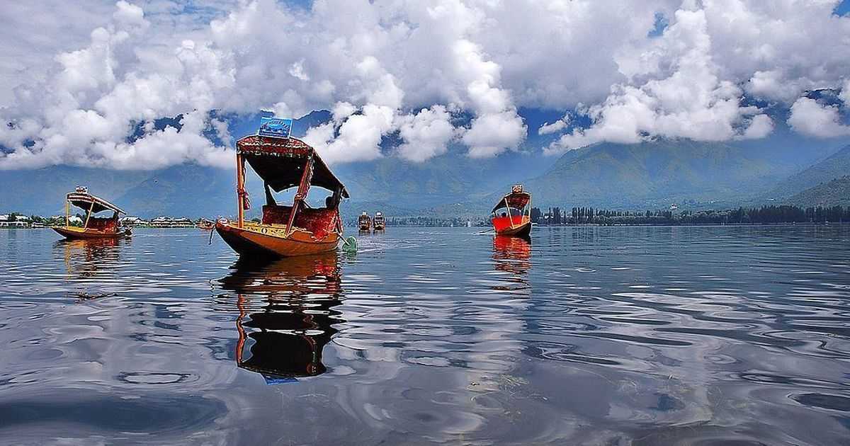 US travel advisory tells its citizens not to visit 'most of Jammu and Kashmir'