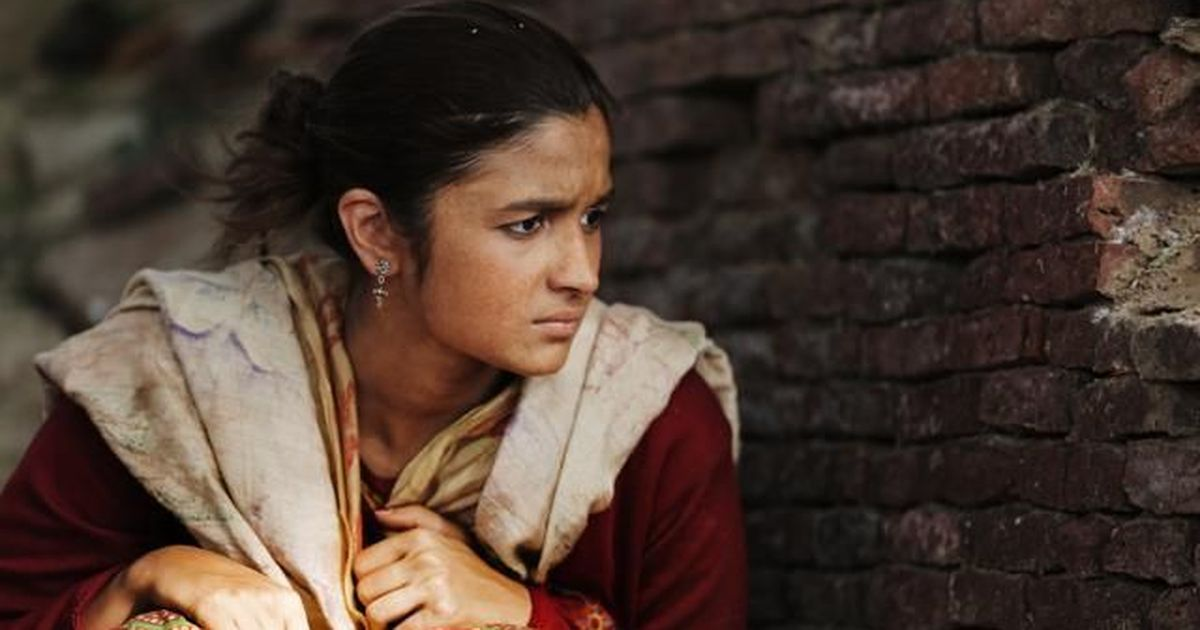 It's official: Alia Bhatt to play Kashmiri undercover agent in Meghna Gulzar's 'Raazi'