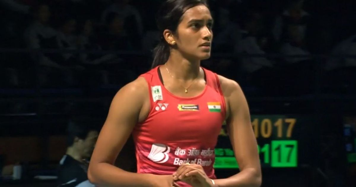 PV Sindhu crashes out of Australian Open Super Series