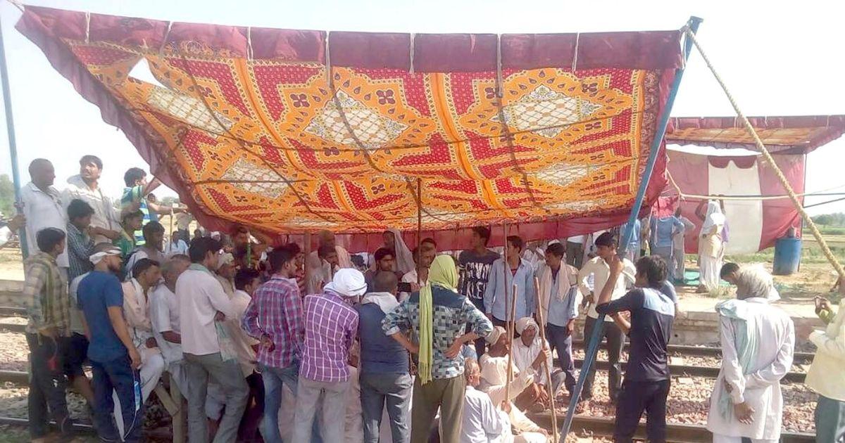 Jat leaders call off their strike, demanding reservation