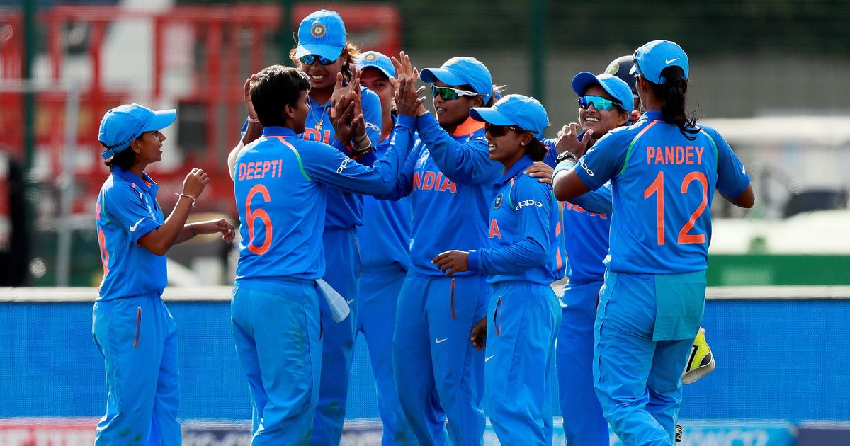 ICC Women's World Cup: India begin campaign strongly, record their first win over England in 5 years