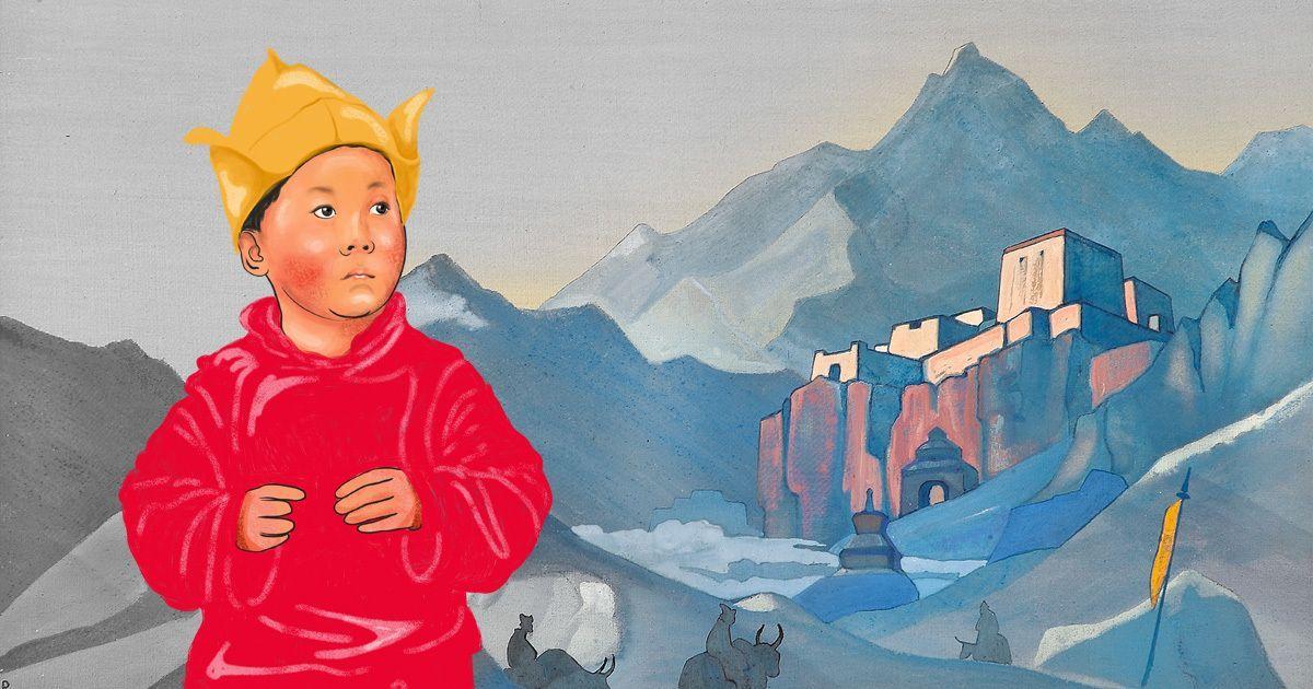 दलाई लामा : चार साल की उम्र पूरी होते-होते मेरी स्वतंत्रता-स्वच्छंदता के दिन भी खत्म हो गए थे