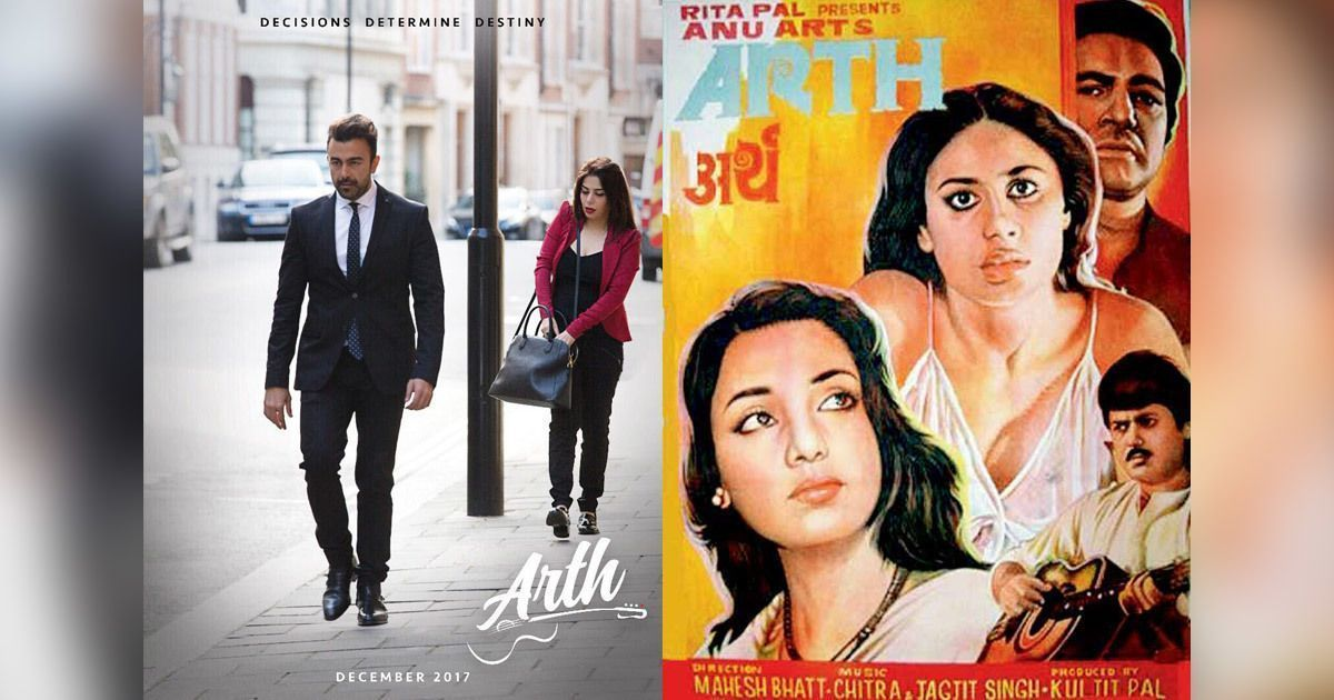 Pakistani remake of Mahesh Bhatt's acclaimed 'Arth' will be out in December