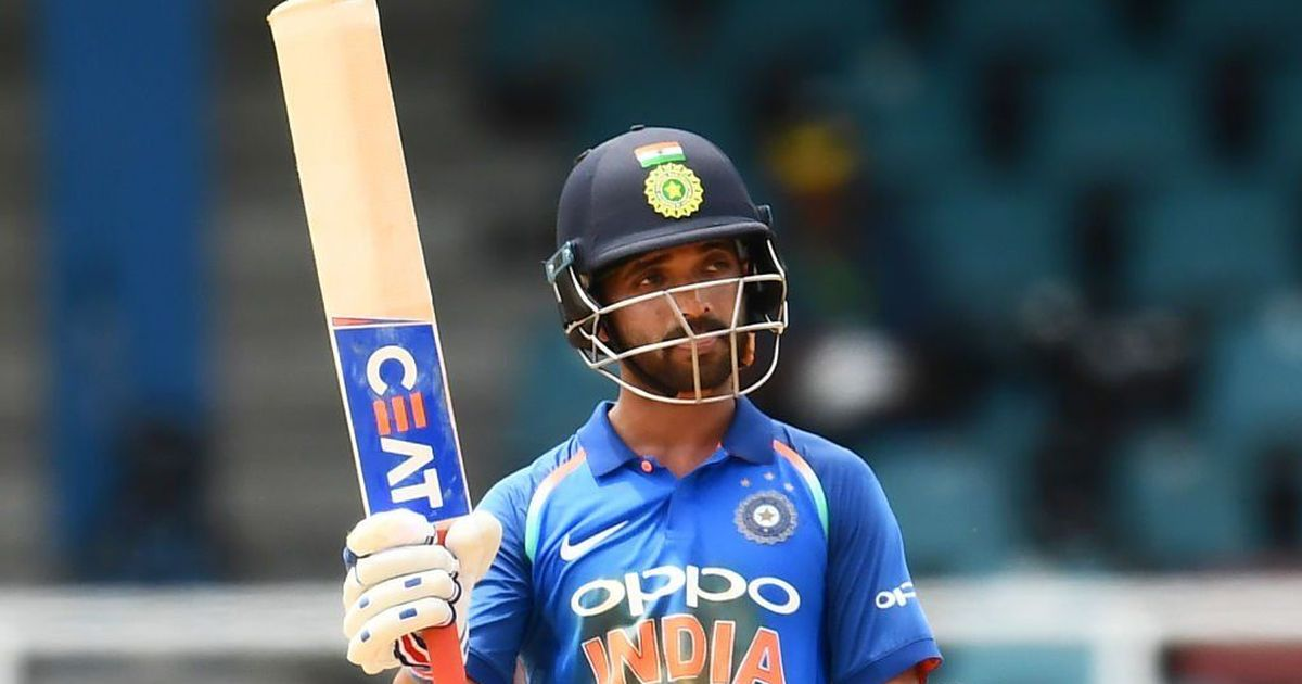 Rahane decides to give Mumbai's Ranji opener a miss, takes a holiday in Seychelles instead