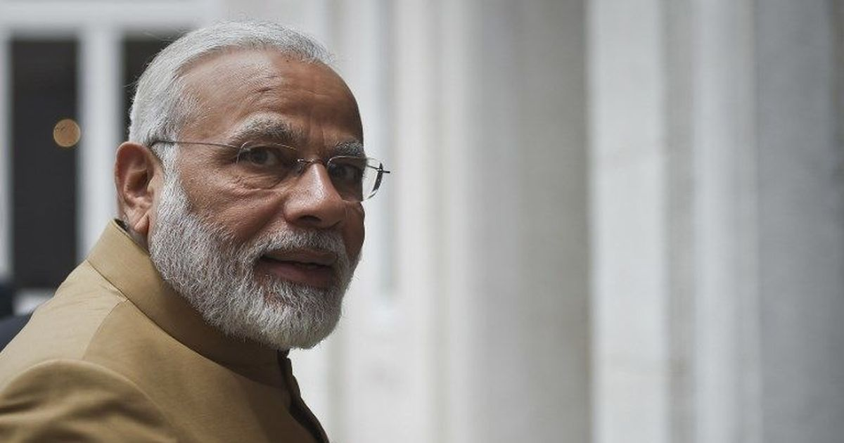 Prime Minister Narendra Modi asks US CEOs to invest in 'business-friendly' India