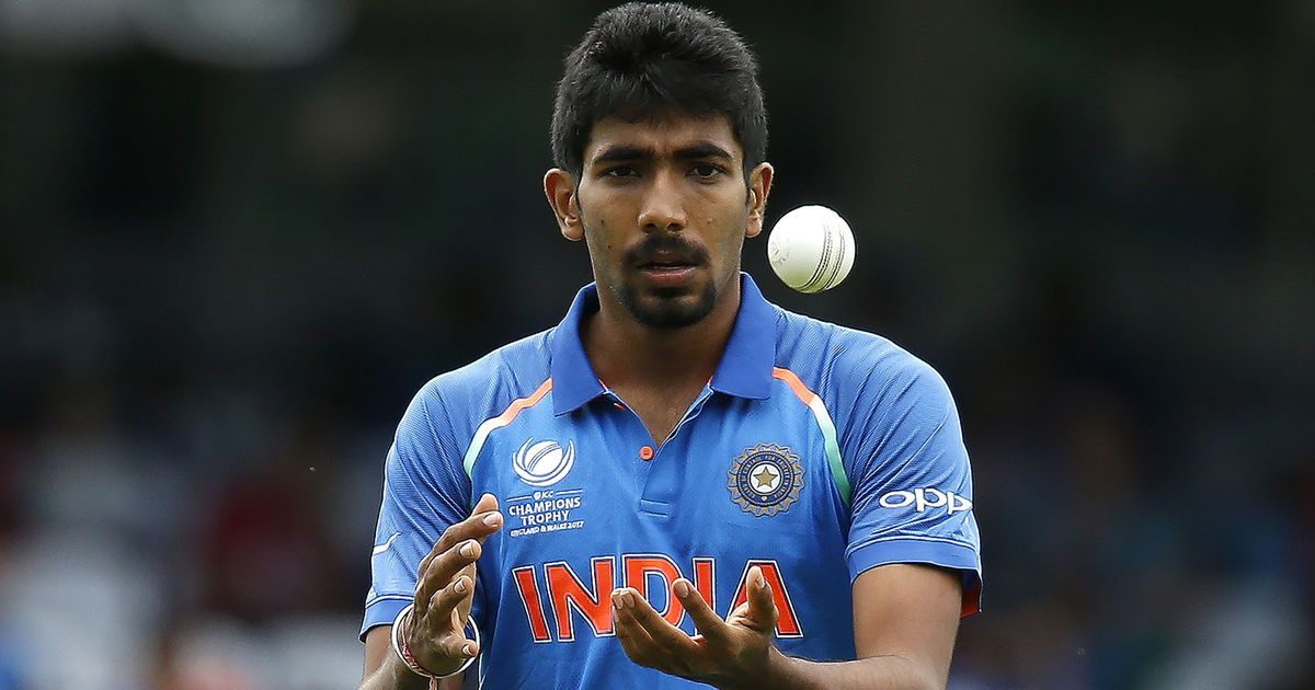 Jasprit Bumrah in Test cricket? Absolutely, but there is no rush
