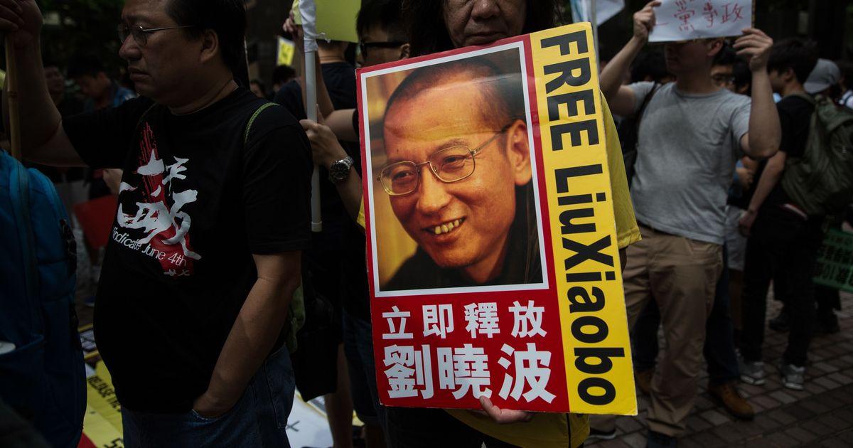 Nobel laureate Liu released by China