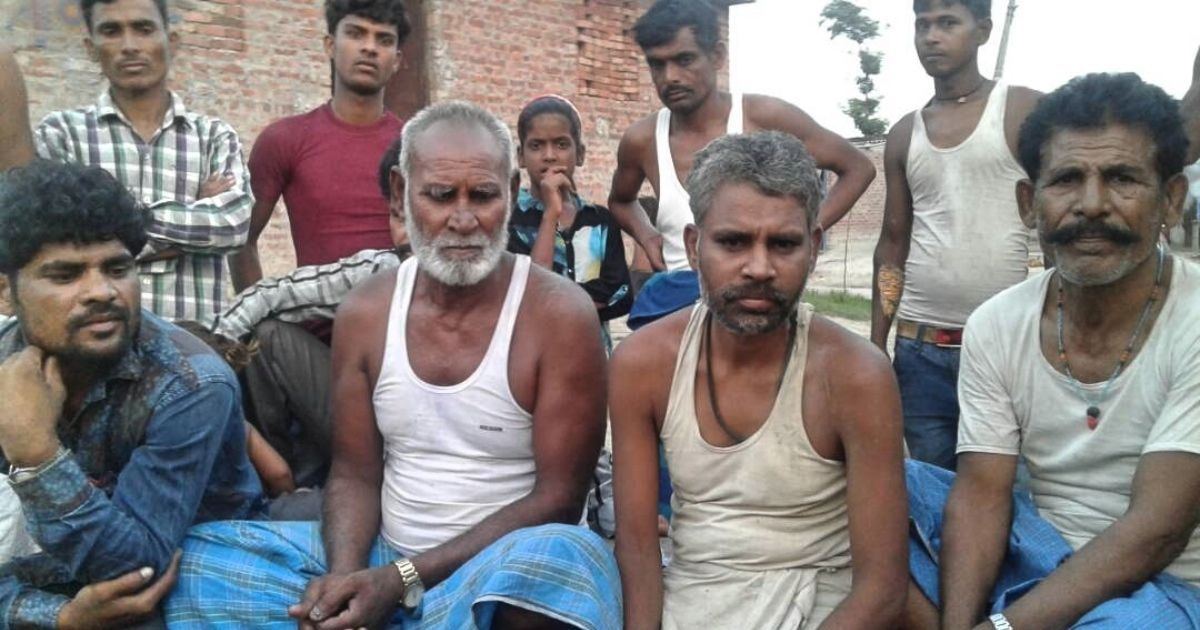 Ghar wapsi blues: Why UP Hindutva groups are avoiding the Dalit Muslims they lured back to Hinduism