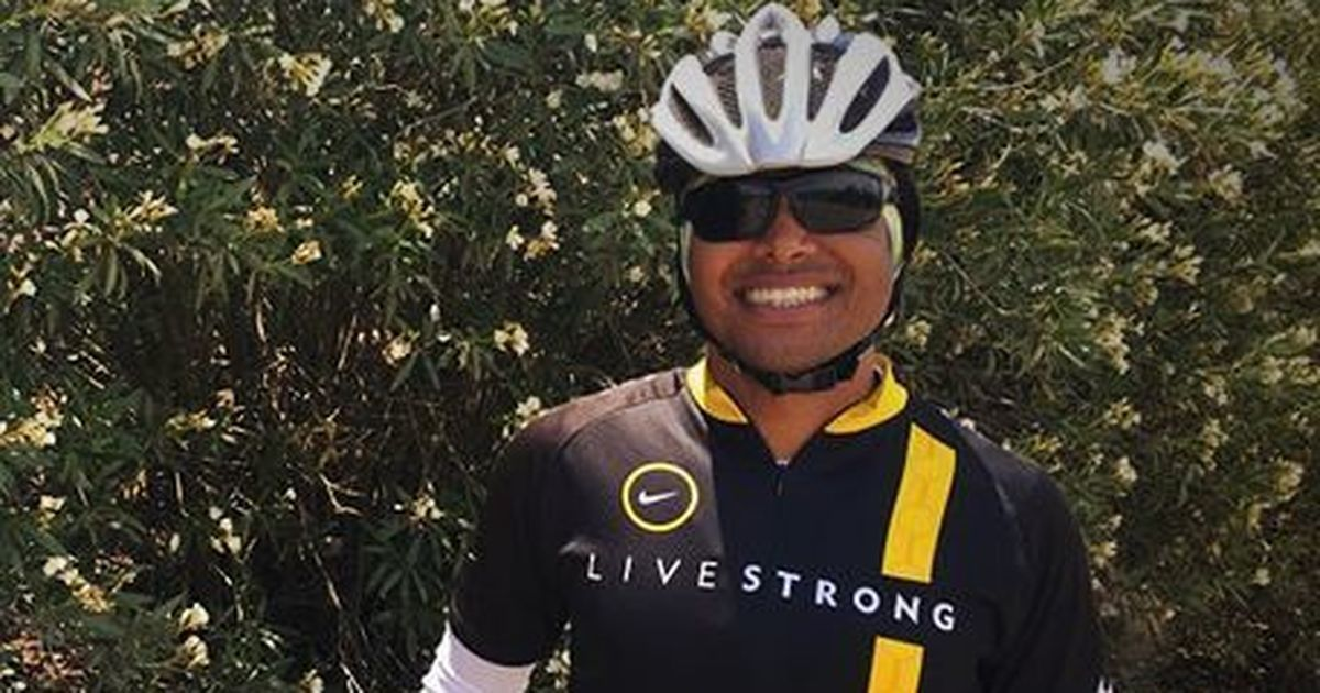 Srinivas Gokulnath and Amit Samarath become the first Indians to complete the Race Across America