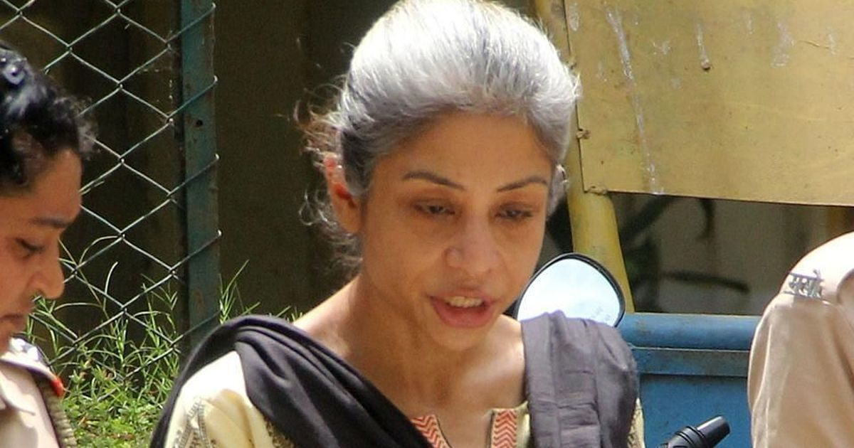 Indrani Mukerjea taken to hospital in Mumbai in 'delirious condition': Reports