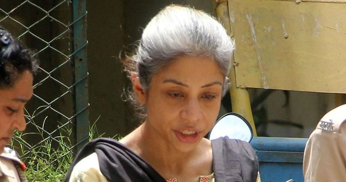 Indrani Mukerjea was assaulted by jail staff: Lawyer