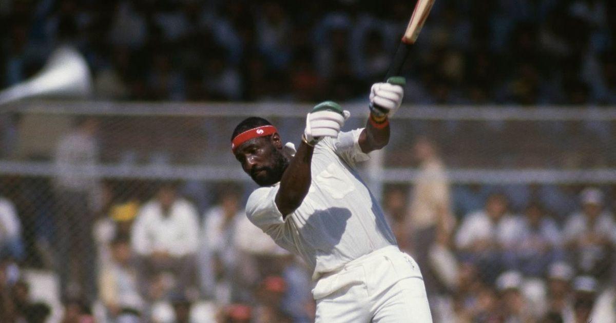 Numbers don't lie: Kohli, Tendulkar are great but Viv Richards remains ODI cricket's original legend