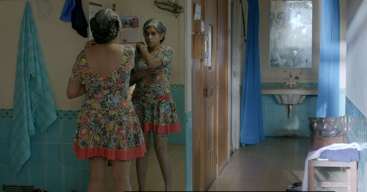 Ratna Pathak Shah on 'Lipstick Under My Burkha': 'My hope is that men take lots away from the film'