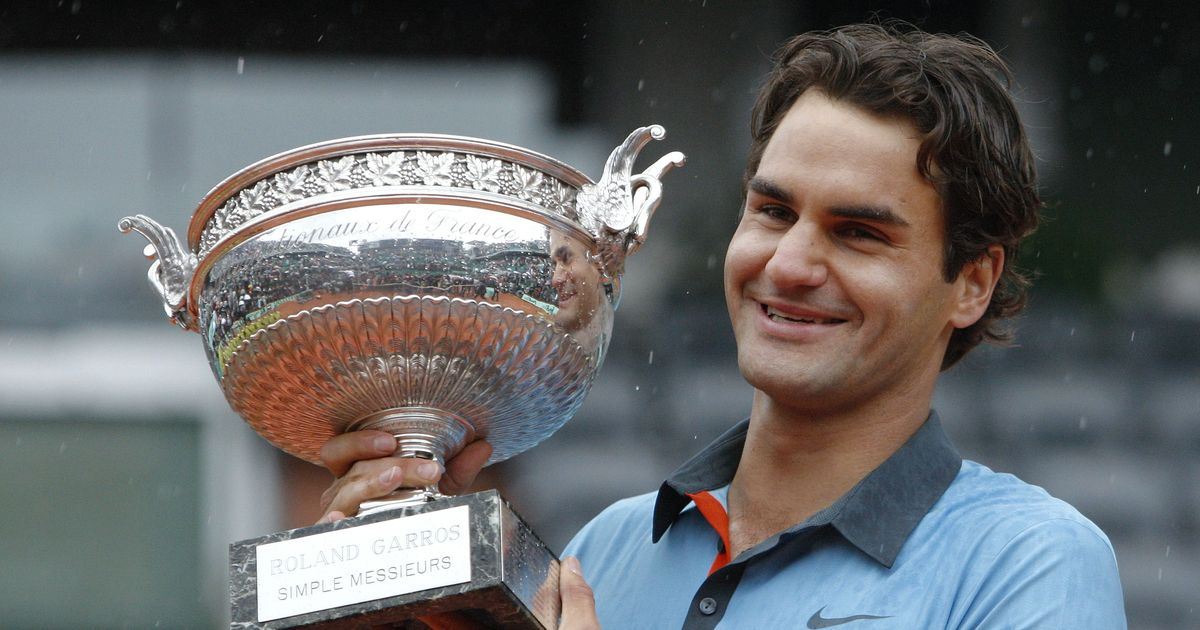 Pause, rewind, play: When Federer completed Career Grand Slam with first and only win at French Open